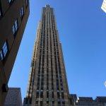 Photo de Plate-forme d'observation du GE Building