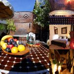 """Riad Marrakech """" Dar Najat, THE Place to be """""""