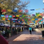 Photo of San Antonio Market Square