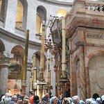 Foto de Iglesia del Santo Sepulcro