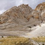 The White Rocke natural Amphitheater