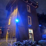 Winchester Mystery House Foto