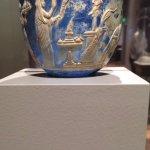 """The Morgan Cup,"" c.1 - 99 CE, Roman"