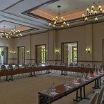 Astor Ballroom – U-Shape Meeting