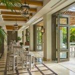 Astor Foyer