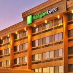 Holiday Inn Express Flagstaff Foto