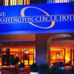 Photo of One Washington Circle Hotel