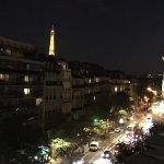 Photo de Renaissance Paris Arc de Triomphe Hotel