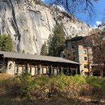 The Majestic Yosemite Hotel Foto