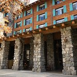 Foto de The Majestic Yosemite Hotel