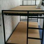 Unsafe Bunk Bed Room #23