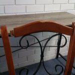 Broken Dining Chair