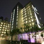 Photo de Radisson Suites Bangkok Sukhumvit