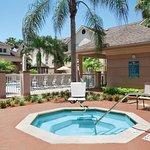 Pool Spa Tub