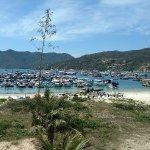 Foto de Capitao n'Areia Pousada