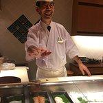 Photo of Oshima