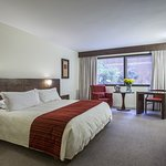 Foto de Hotel Neruda