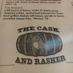 Foto de The Cask And Rasher
