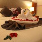 Foto de Muong Thanh Holiday Dalat Hotel