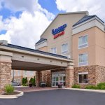 Photo of Fairfield Inn & Suites Fort Wayne