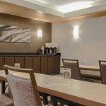 Meeting Room - Break Station