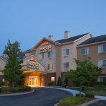 Photo of Fairfield Inn & Suites Boston Milford