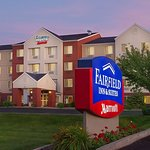 Photo of Fairfield Inn & Suites Spokane Downtown