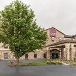 Photo of Comfort Suites Vincennes
