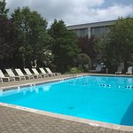 Foto de Holiday Inn Hotel & Suites Parsippany Fairfield