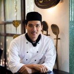 Chef Montri at Smooth Curry