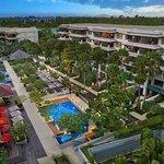 Photo de Marriott's Mai Khao Beach - Phuket