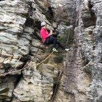 صورة فوتوغرافية لـ Rock Dimensions Climbing Guides