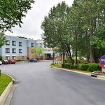 Foto de SpringHill Suites Pinehurst Southern Pines