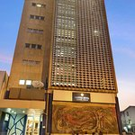 Protea Hotel Lusaka Cairo Road照片