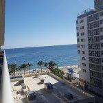 Ocean Sky Hotel & Resort Foto