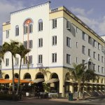 Foto de Hotel Breakwater South Beach