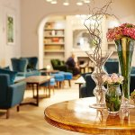 Clarion Collection The Montenotte Hotel resmi