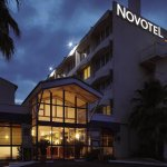 Photo de Novotel Montpellier