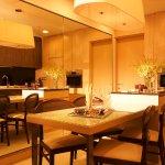 Φωτογραφία: Fraser Suites Singapore