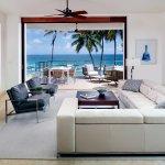 Two Bedroom Residence Mid/Second Floor Living Ocea