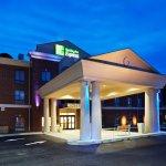 Foto de Holiday Inn Express Dayton