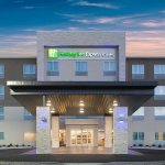 Foto van Holiday Inn Express & Suites - Rapid City - Rushmore South