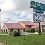 Photo of Quality Inn hotel in Sturtevant