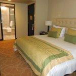 Photo de Marquis Reforma Hotel & Spa