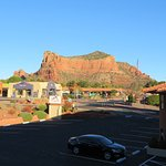 Foto de The Views Inn Sedona