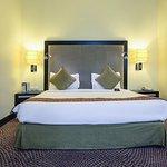 Photo de Mercure Gold Hotel