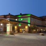 Foto de Rock Springs Holiday Inn