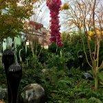 Φωτογραφία: Κήπος και Γυαλί Chihuly