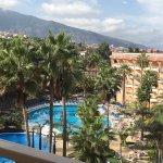 Hotel Puerto Palace Foto