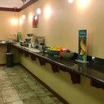 Quality Inn & Suites Greenfield Foto